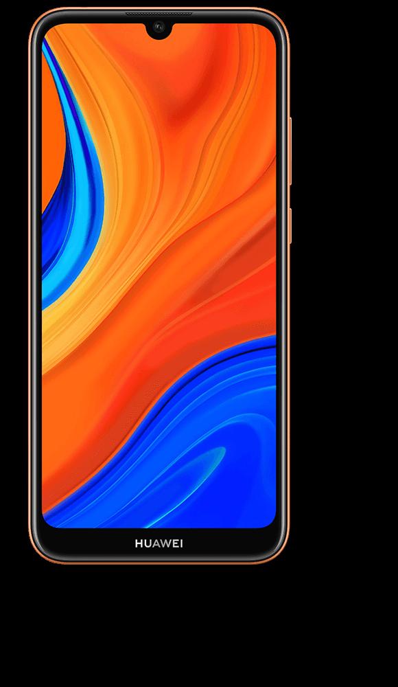Huawei mobile company